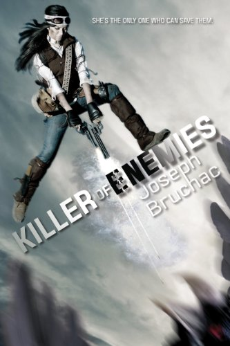 Killer of Enemies - Book #1 of the Killer of Enemies