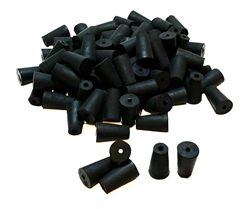 00 rubber plugs - 8