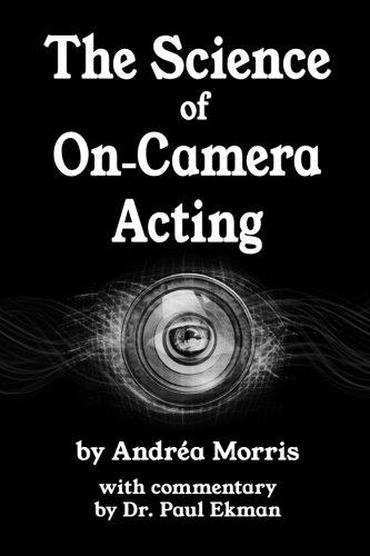 Lights Camera Acting - 1