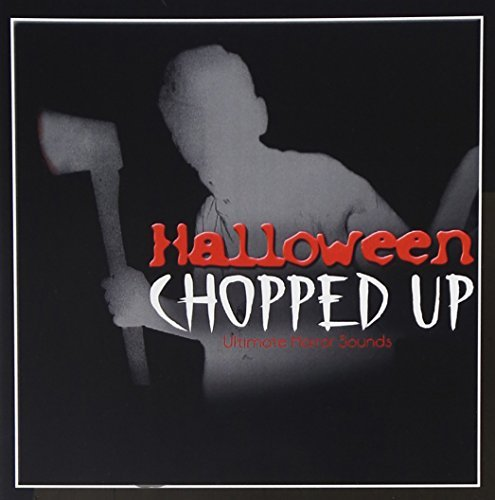 Halloween Chopped Up - Scary Horror Sound Effects by Ultimate Horror Sounds]()