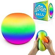 Power Your Fun Arggh Giant Stress Ball - Fidget Toys