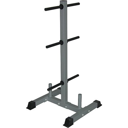 VALOR FITNESS BH-8 STANDARD BAR AND PLATE RACK