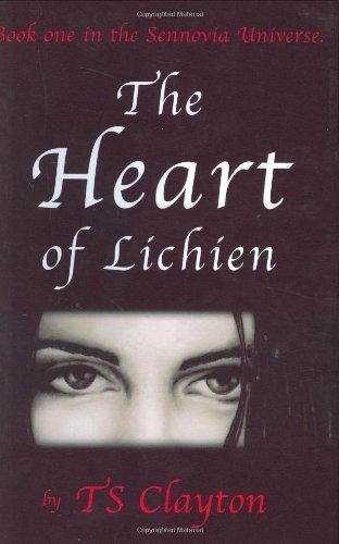 The Heart of Lichien pdf