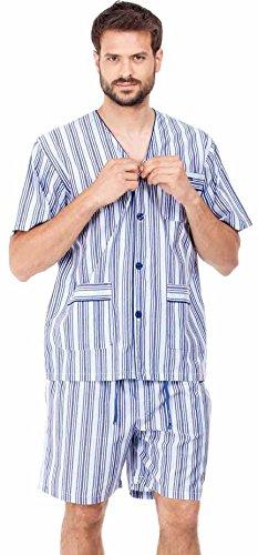 Pijama Pettrus 466 Carlo