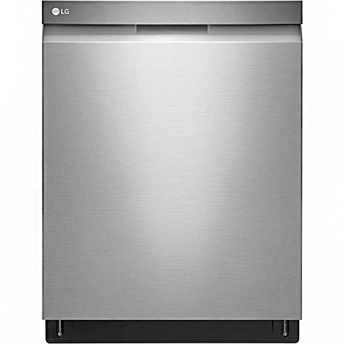 Price comparison product image LG LDP6797ST Tall Tub Top Control Stainless Steel Dishwasher LDP6797ST