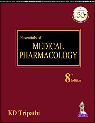 Sharma Pharmacology Book Pdf