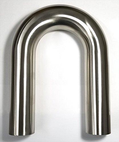 Mandrel Bent Mild Steel Tubing - 2