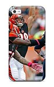 TYH - 1734985K467766675 bengals patriots NFL Sports & Colleges newest iPhone 6 4.7 cases phone case
