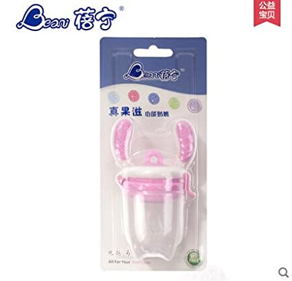 Amazon.com: bpa silicone baby teething pendant clips silicone baby ...