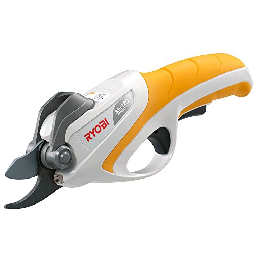 RYOBI rechargeable pruning shears BSH-120 import JPN -