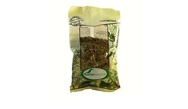 Agrimonia Bolsa 50 gr de Soria Natural: Amazon.es: Salud y cuidado personal