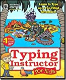 TYPING INSTUCTOR FOR KIDS II