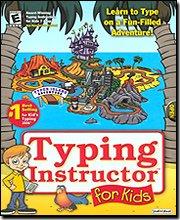 typing for children - 2