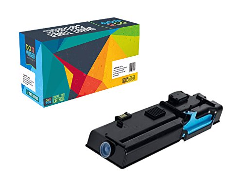 Do it Wiser Compatible High Yield Toner Cartridges Replacement for Dell C2660 C2660dn C2665dnf 5-Pack Photo #4
