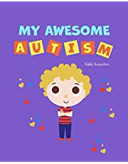 My Awesome Autism: Helping children learn about their autism diagnosis.