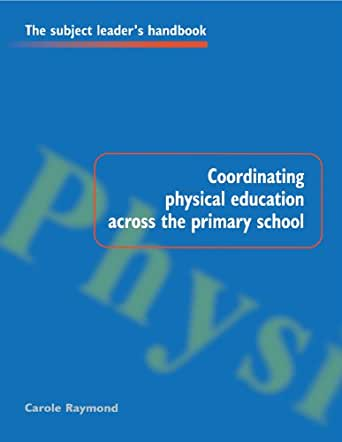 Physical Education choosing school subjects