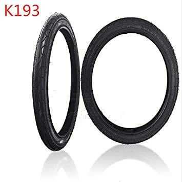 Neumático de la Bicicleta 14/16/18/20/22 Pulgadas 1.5/1.75/1.95 ...