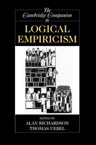 The Cambridge Companion to Logical Empiricism (Cambridge Companions to Philosophy)