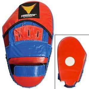 ProForce ® Thunderロングカーブレザーフォーカスグローブ – 各