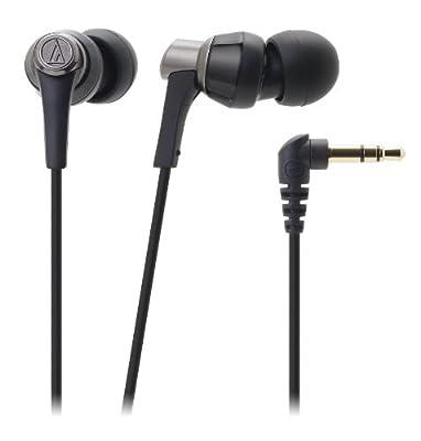 audio-technica Earbuds Black ATH-CKR3 BK