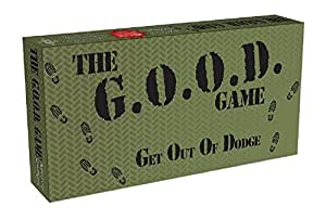 The G.O.O.D. Game