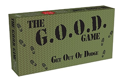 good board games - 9