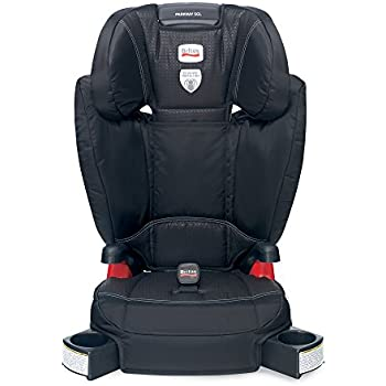 Amazon Britax Parkway SGL G11 Belt Positioning Booster Seat