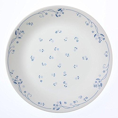 "Corelle Livingware Provincial Blue 10.25"" Dinner Plate"