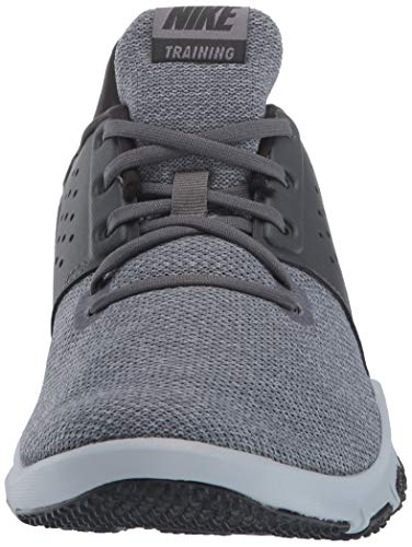 010 Multicolor Tr3 Control anthracite De Zapatillas Deporte Flex Grey anthracite dark Para Nike Hombre black E8Bqz65