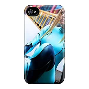 New Shockproof Protection Case Cover For Iphone 4/4s/ Cosplay Case Cover