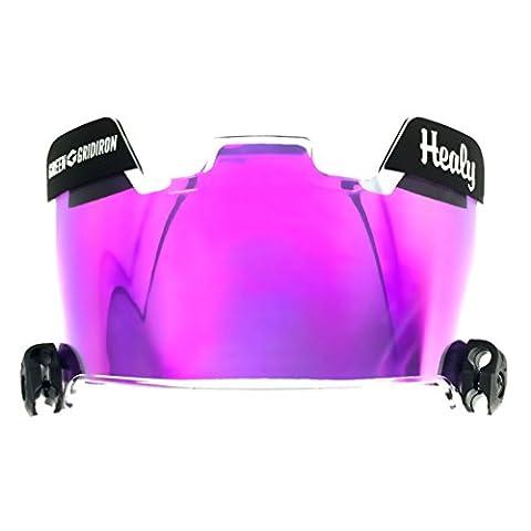 Nike Hot Pink/Purple SHOC Visor Insert (THIS IS NOT A VISOR!!!)
