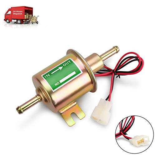 Twilight Garage 12V Low Pressure 4-7 PSI Universal for sale  Delivered anywhere in Canada