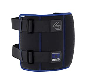 Shock Doctor Sports Ice Recovery Medium Utility Compression Cold Therapy Wrap