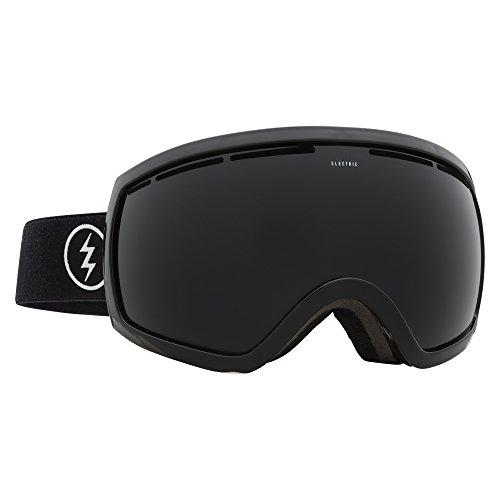 - Electric Visual EG2.5 Gloss Black/Jet Black Snow Goggle