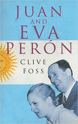 Juan and Eva Peron