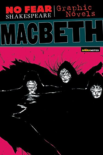Best no fear shakespeare macbeth graphic novel for 2019