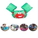 ZAWARA Puddle Jumper for Toddlers, Kids Swim Vest Life Jacket - Kids Learn to Swim Floating Life Vest Swim Aid 20-50lbs - Best Gift for Children
