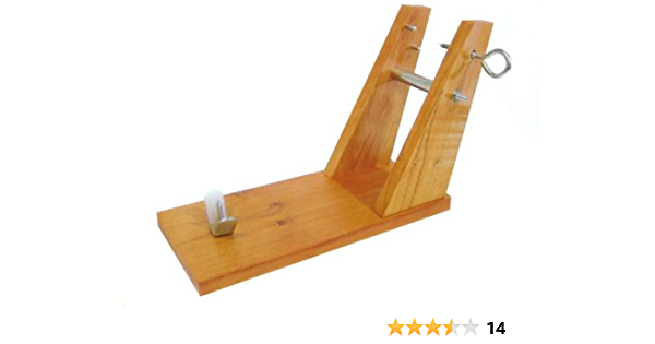 Gs - Jamonero Scala extra: Amazon.es: Bricolaje y herramientas