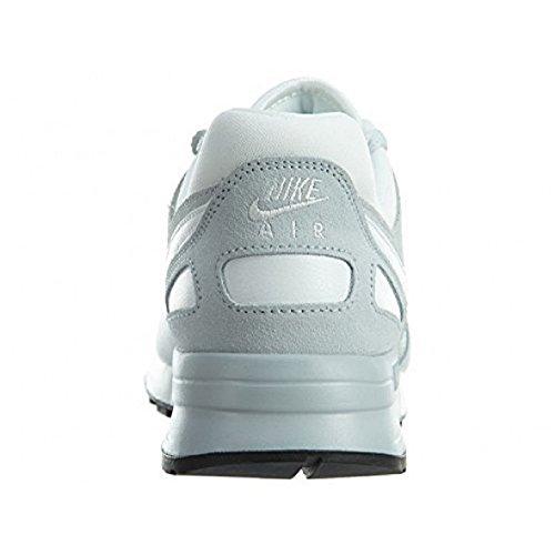 Nike Air Pegasus 89 Kvinnor Fashion-gymnastikskor 844888-002_12 - Ren Platina / Summit Vit-wolf Grå