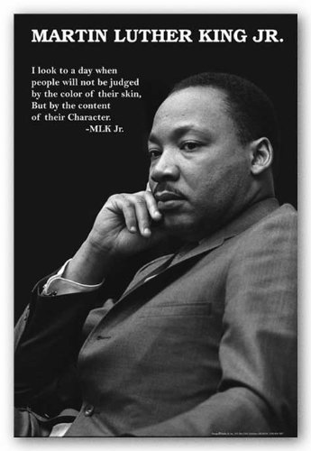 Martin Luther King Jr. - Character 24