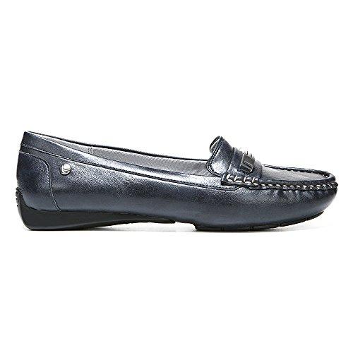 Lifestride Dames Viva Instappers Loafer Lux Marine Polyurethaan