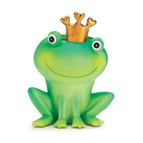 Vase Container Frog Prince Gift For Princess, Loved One