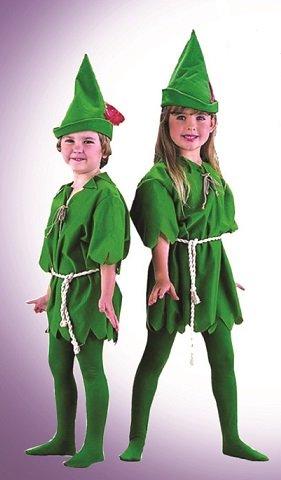 [Kids Peter Pan Costume Halloween costume cosplay (japan import)] (Grown Up Peter Pan Costume)