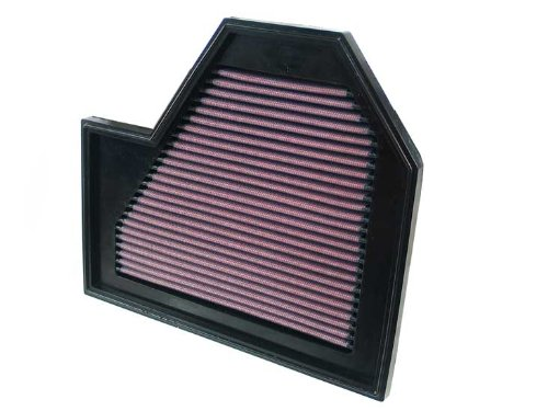 K&N 33-2352 High Performance Replacement Air Filter