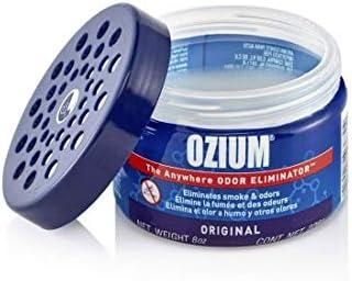 Ozium OZG-804281 Deodorante igienizzante originale