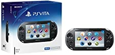 Sony Computer Entertainment PS VITA Hardware WiFi - PlayStation 4