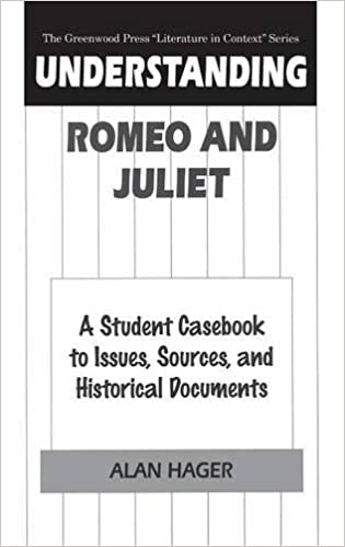 Romeo and juliet historical context?