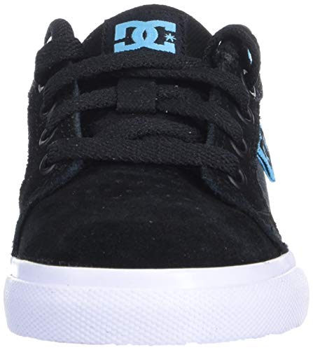 DC Kids' Anvil Skate Shoe