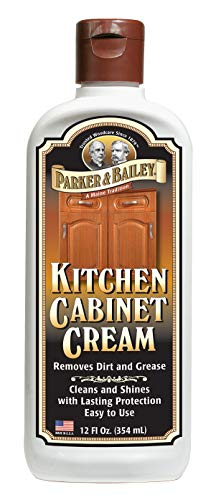 Parker Bailey Kitchen Cabinet