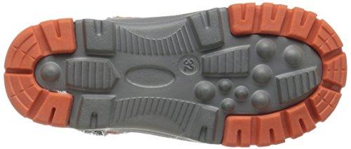 Pictures of Hi-Tec Avalanche JR Winter Boot (Toddler/ Orange/Grey 7